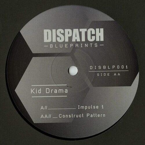 Download Kid Drama - Impulse 1 / Construct Pattern mp3