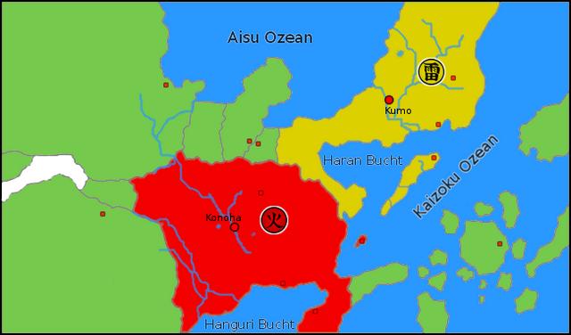 Unabhängige Reiche Kubino-Kuni