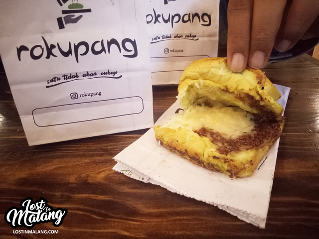 Rokupang Malang