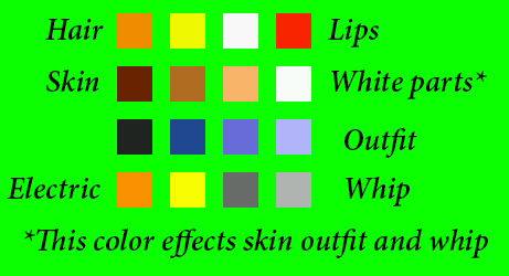 Elle Color Separation 5.2 Color-Guide