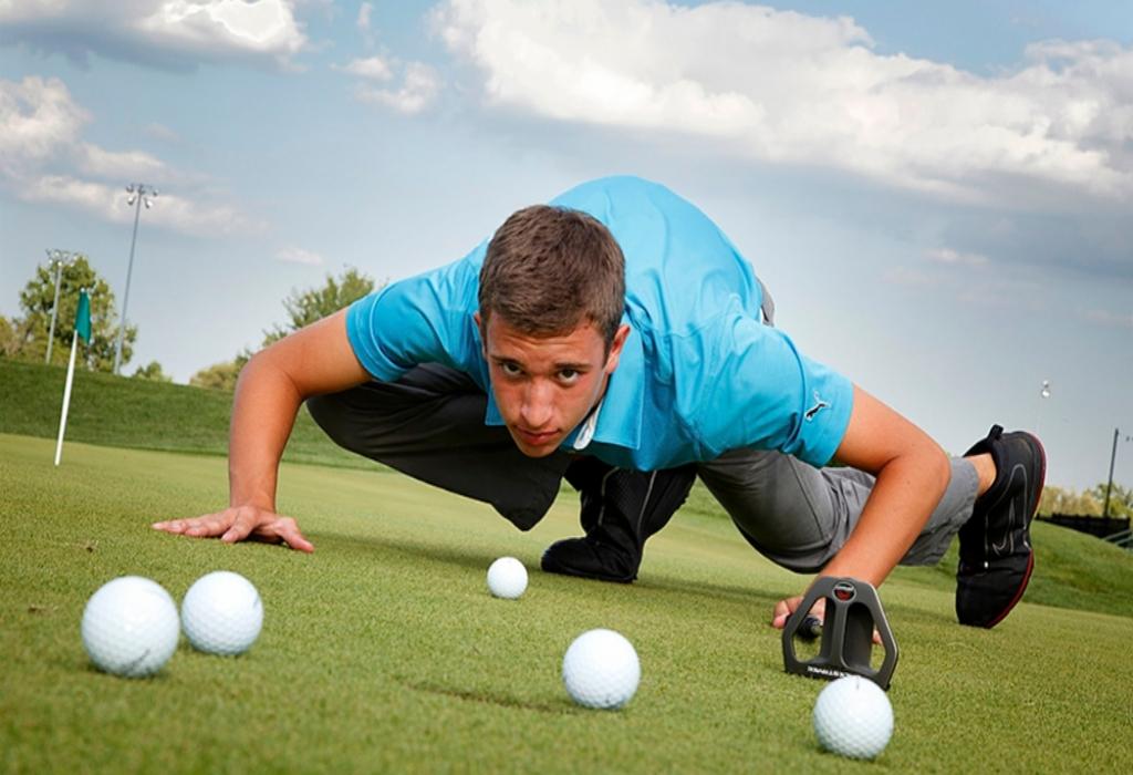Golf Players Championship