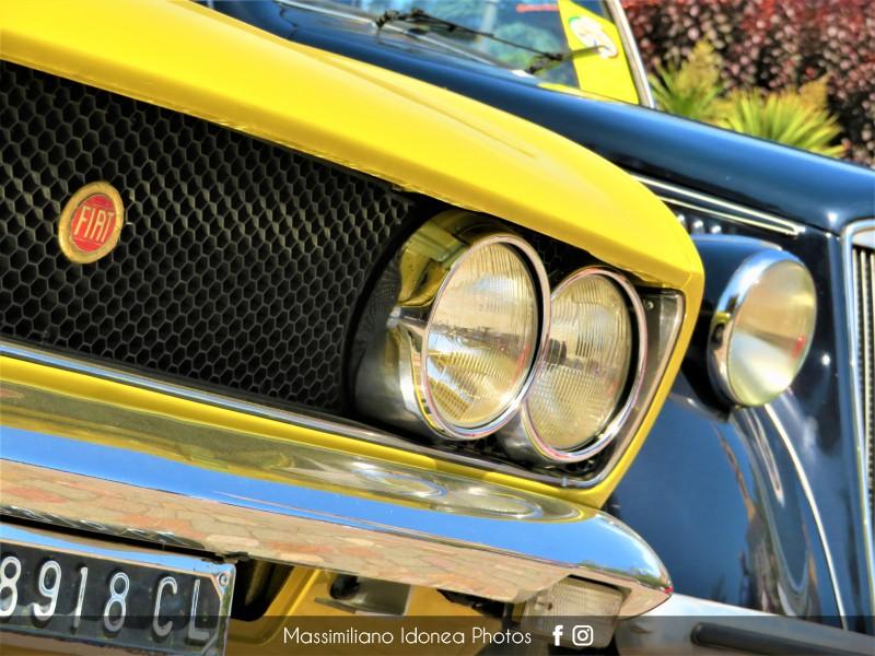 2019 - 9 Giugno - Raduno Auto d'epoca Città di Aci Bonaccorsi Fiat-124-Sport-Coup-1-4-88cv-72-CL058918-9