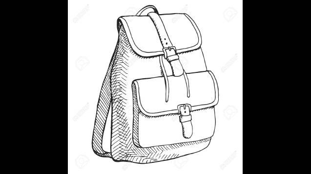 Backpack Crafting / Создание рюкзаков (RU)