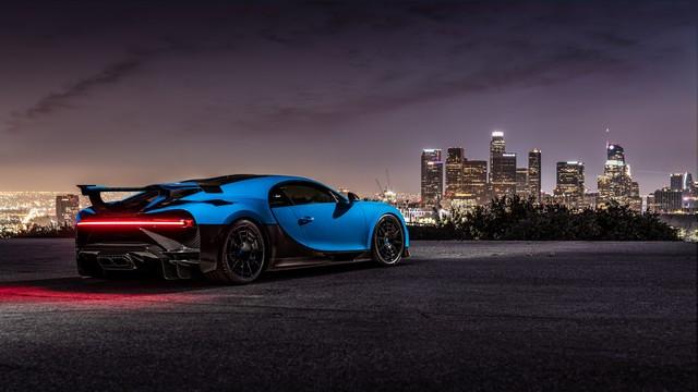 Bugatti Chiron Pur Sport – Début de la tournée américaine à Los Angeles Pur-sport-elysian-3