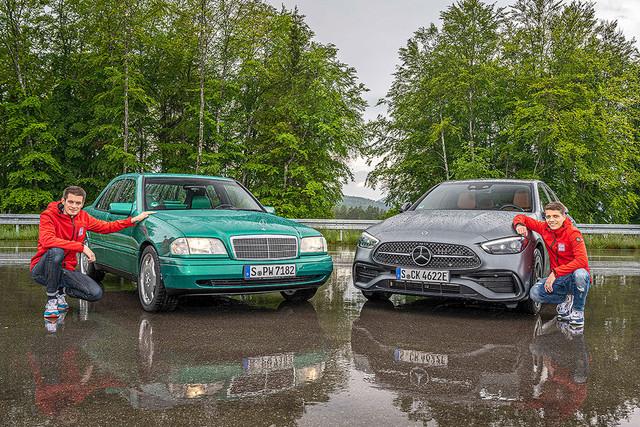 2021 - [Mercedes-Benz] Classe C [W206] - Page 17 086-B6280-D5-D1-4-BF5-A2-A9-825-EDCCFEABD