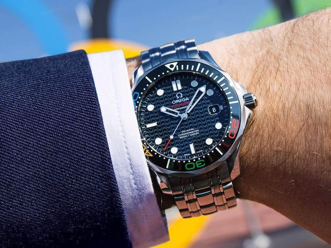 5 Omega Seamaster Models That the Modern Man Should Buy Today
