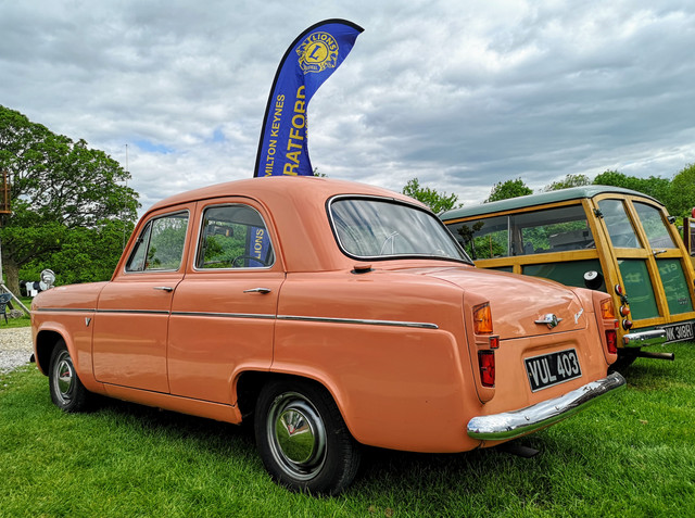 Taken at the 16th May 2019 Motors at MK Museum show.