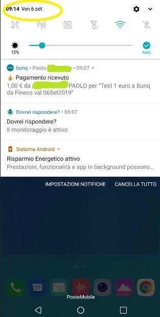 Bunq! 3 Bellissime carte +Bonifici Istantanei e 25 IBAN usa e getta INCLUSI + PROMO 10,00 € DI APERTURA 2019-Set06-bonificoistantaneo2