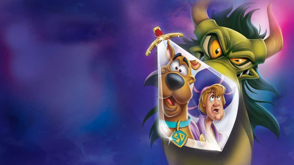 სკუბი-დუ! ხმალი და სკუბი Scooby-Doo! The Sword and the Scoob