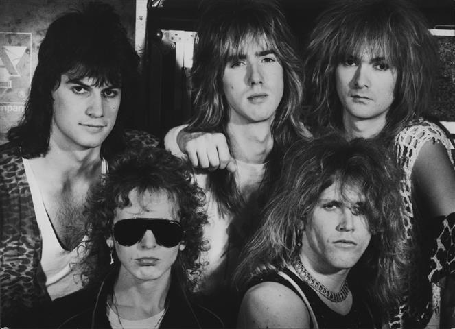 1986-Vengeance