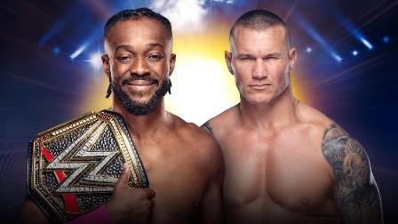 WWE World Champ