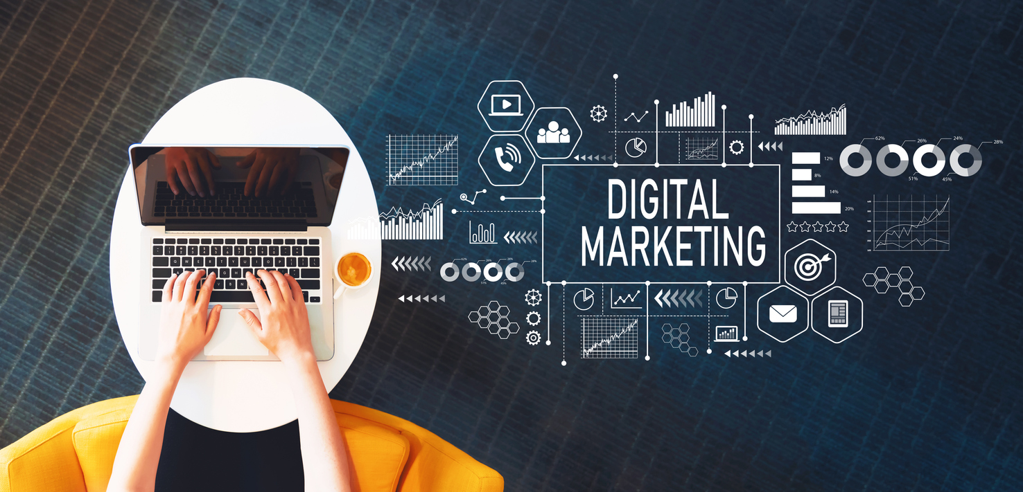 Trends in digital marketing for 2018