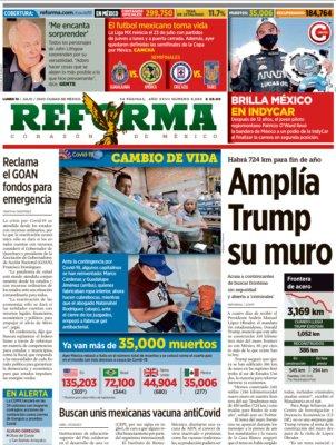 [Imagen: Reforma-13-julio-2020.jpg]