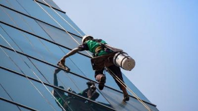 Picking a Window Cleaning Service