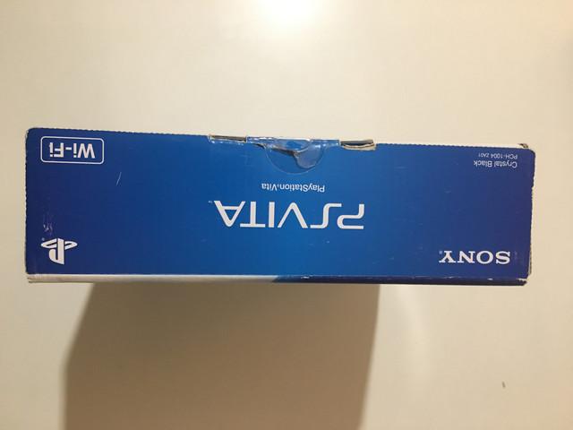 [Vendu] PS Vita Wifi enso sd2vita 128Go en boîte 80€ 9-B583-A5-F-DC39-4018-93-FF-F29-BD13-BA94-B