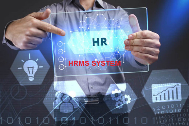 time-saving HR software