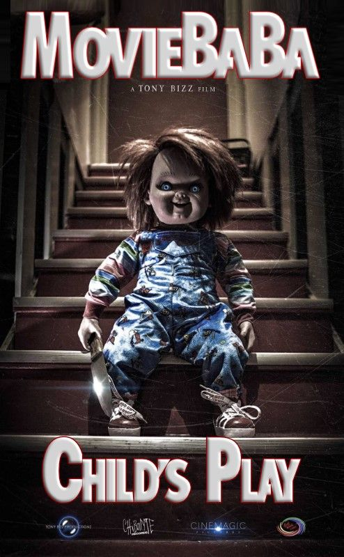 Child's Play (2019) English HDCAM 720p 480p | Full Movie | Download | Watch Online