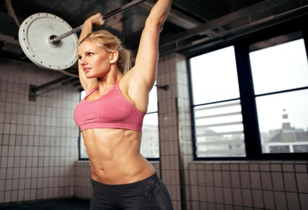 Fitness Meaning a Healthy Mind and Spirit