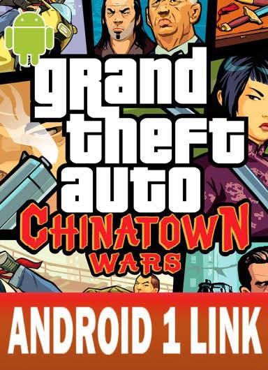 GTA-chinatown
