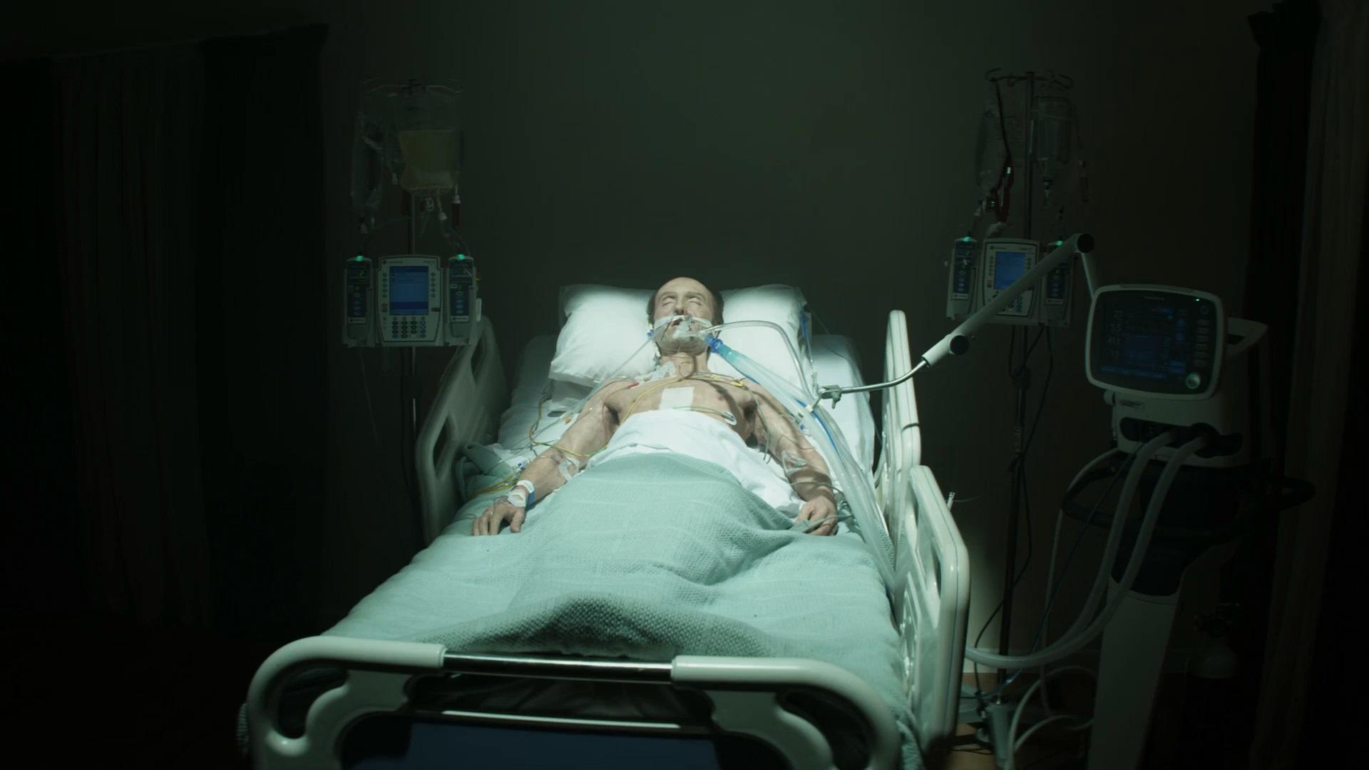 Boş Adam | The Empty Man | 2020 | WEB-DL | XviD | Türkçe Dublaj | 1080p - m720p - m1080p | WEB-DL | Dual | TR-EN | Tek Link