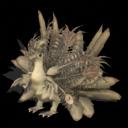 Criaturas basura o tal vez no Pavoso