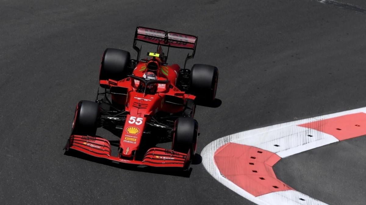 Rojadirecta F1 2021 GP Baku Azerbaigian Streaming Gratis Oggi Qualifiche Ferrari