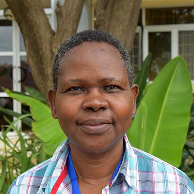 image of DGHT TB Champion Carlos Manuel Langa, Community Health Worker
