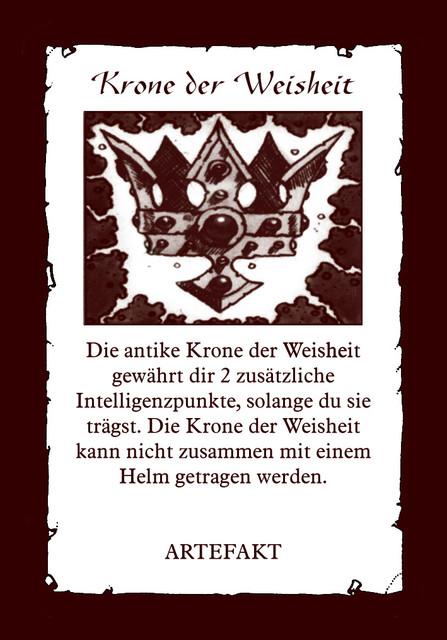 Artefakt-Krone-der-Weisheit