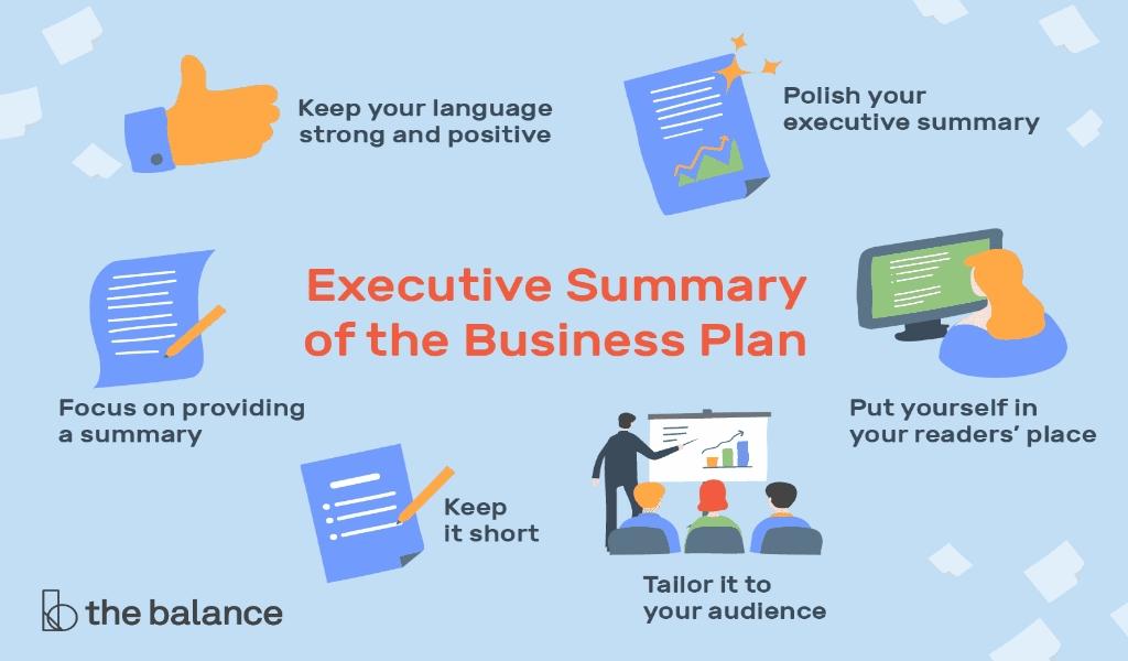Business Plan News