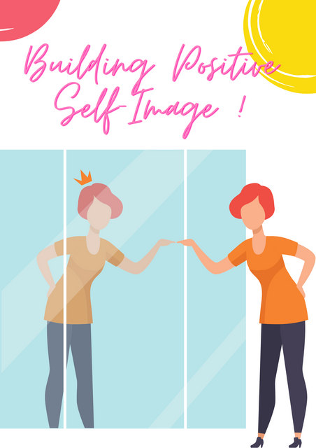 Building-Positive-Self-Image