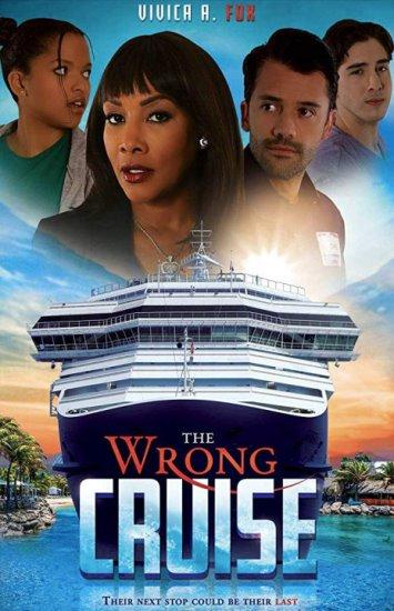 Koszmarny rejs / The Wrong Cruise (2018) PL.HDTV.XviD-GR4PE | Lektor PL