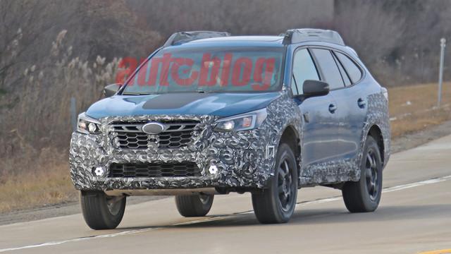 2019 - [Subaru] Legacy & Outback - Page 2 9-F2-F9-E44-576-A-466-B-90-D8-1-A7-AAC33-F498