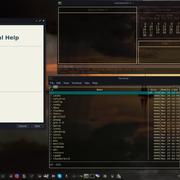 Openbox-MX19-1-zenity-help-calcurse-midnight-commander-Conky.png