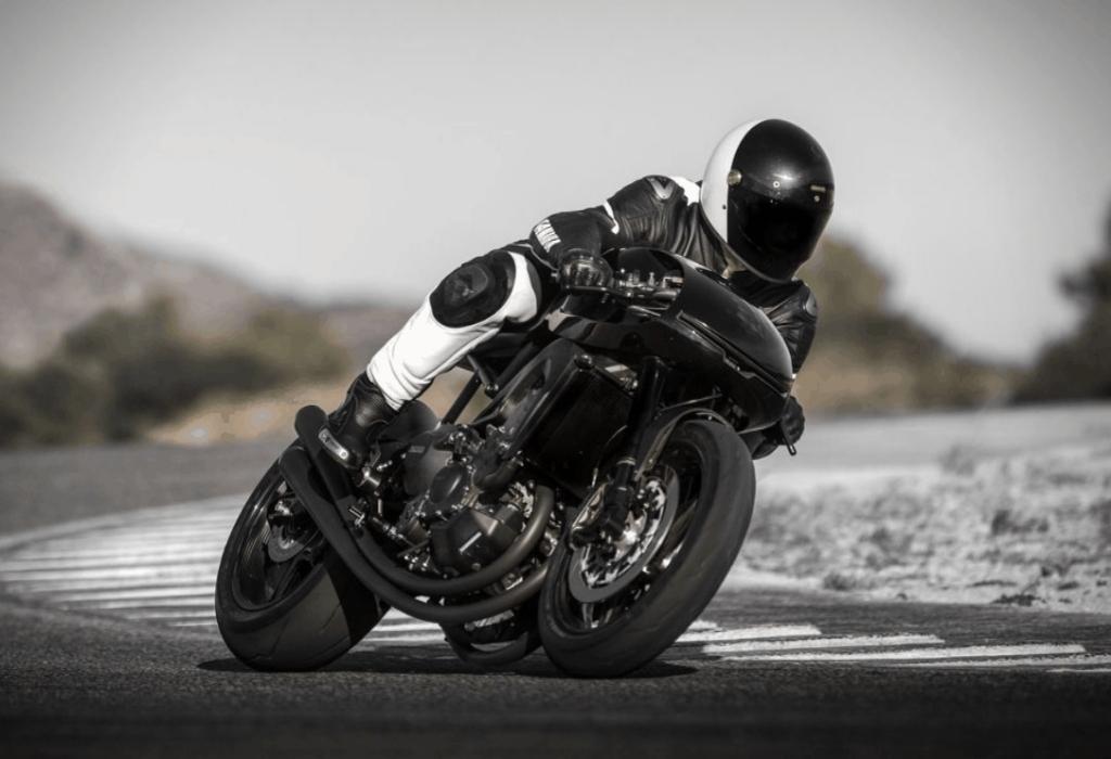 Motorcycle Auto Power Speed