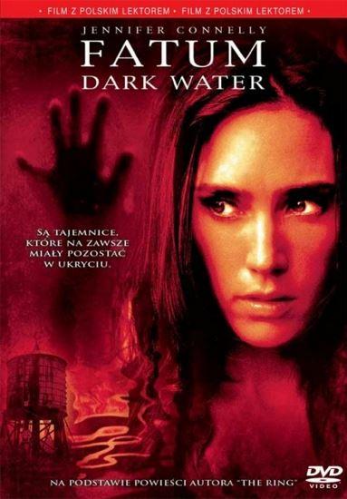 Dark Water - Fatum / Dark Water (2005) PL.AC3.DVDRip.XviD-GR4PE | Lektor PL