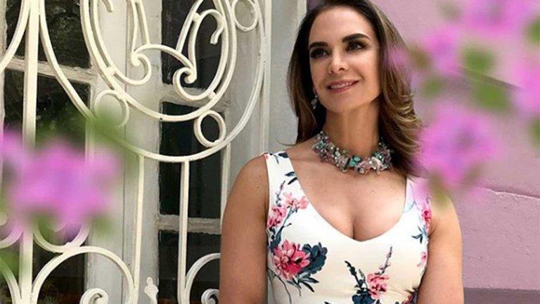 """""""Mi reacción fue pésima"""": Lupita Jones se arrepintió y pidió perdón a Sofía Aragón y las otras reinas de belleza """"agraviadas"""" J6-DLZZCFONGFXE24-DJKWLXD3-EE"""