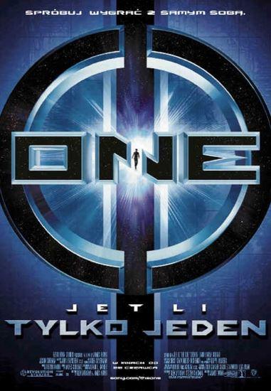 Tylko jeden / The One (2001) PL.BRRip.XviD-GR4PE   Lektor PL