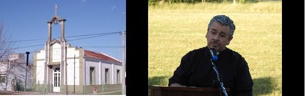Locales: Celebración de Semana Santa en la Iglesia Evangélica Luterana