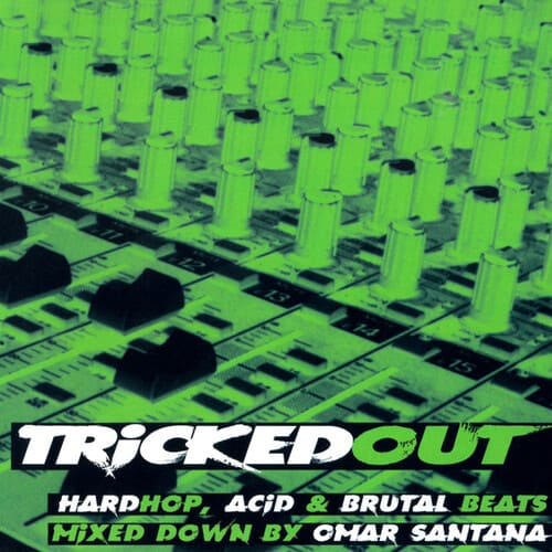 Download Omar Santana - Tricked Out mp3