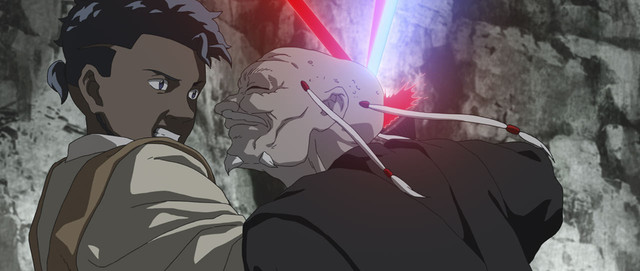 Star Wars : Visions [Cartoons Lucasfilm - 2021]   7