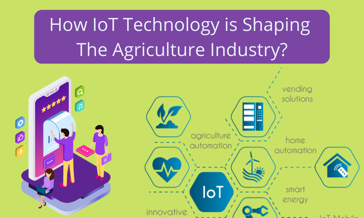 What is Smart Agriculture