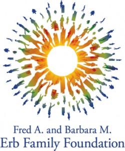 erb family foundation logo