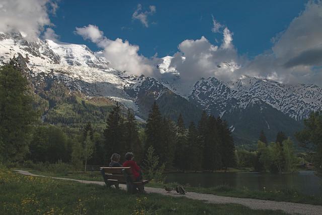 Jeff Photographie Haute Savoie Excercice