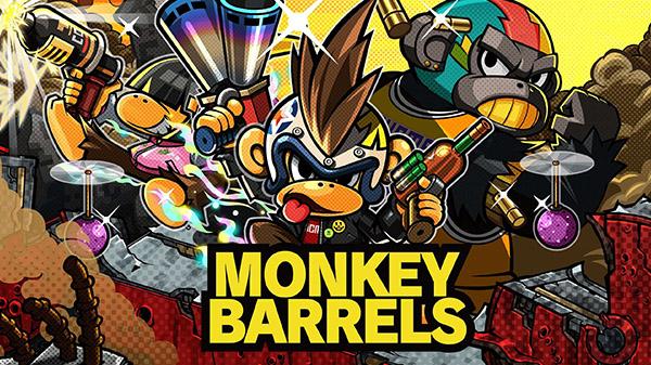 Monkey Barrels將於2月6日登陸PC Monkey-Barrels-01-08-21