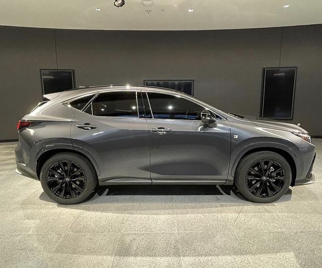 2021 - [Lexus] NX II - Page 3 8112153-F-4240-4863-8-A07-F3628-D407554