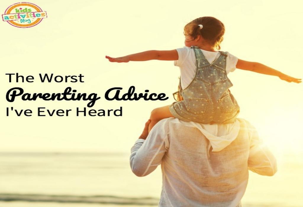 Parenting Advice Make Success