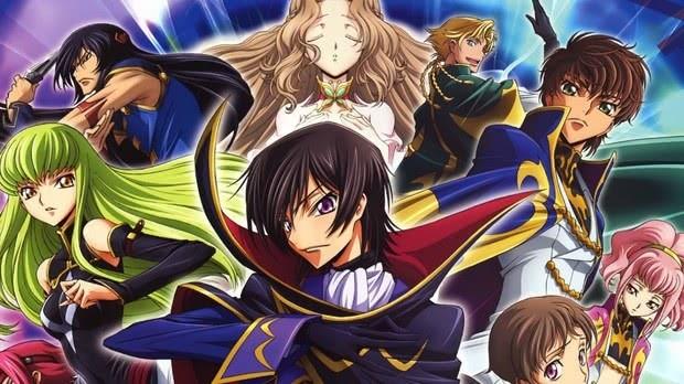 Generos y tipos de Anime