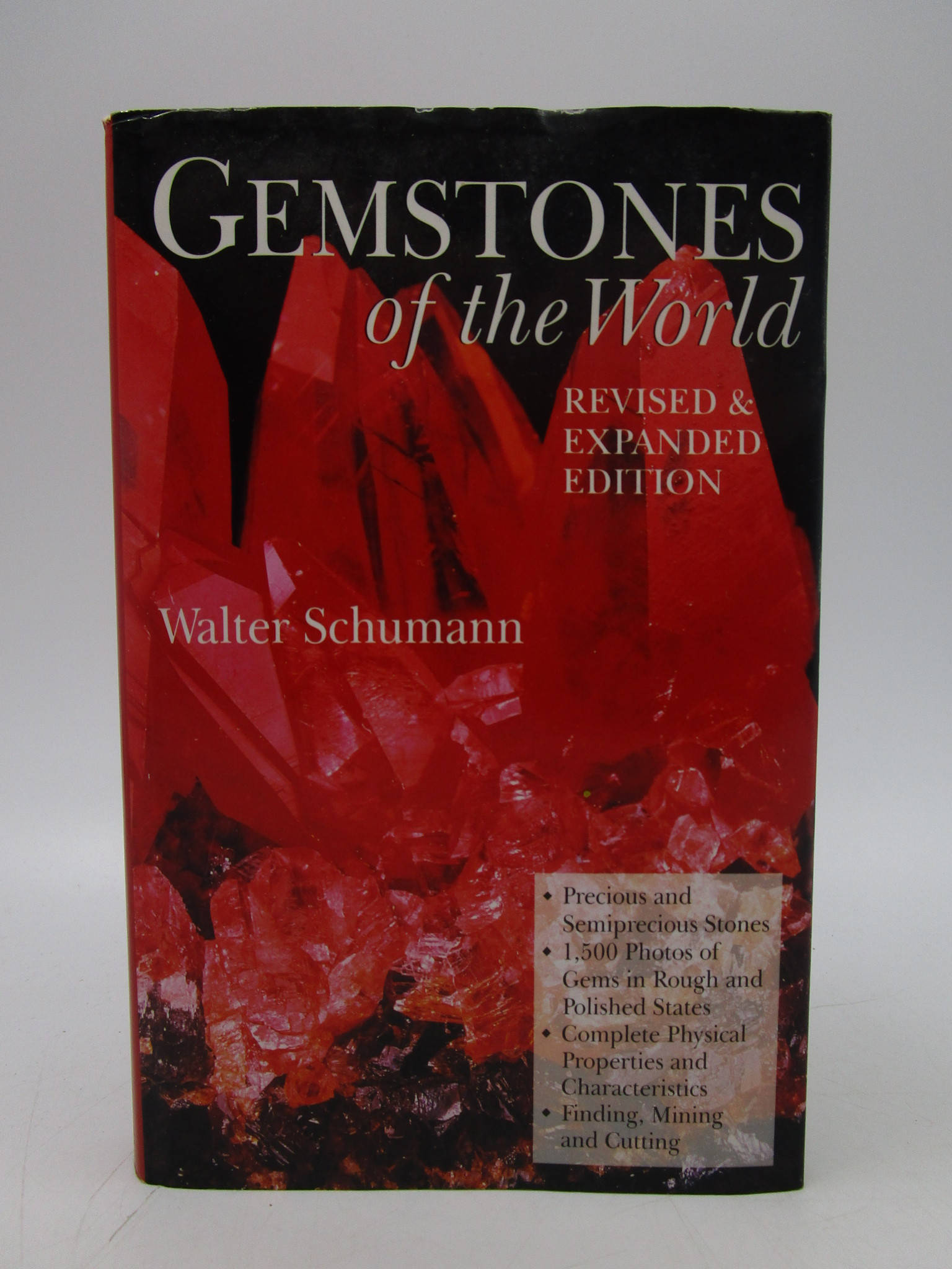 Image for Gemstones of the World, Revised & Expanded Edition