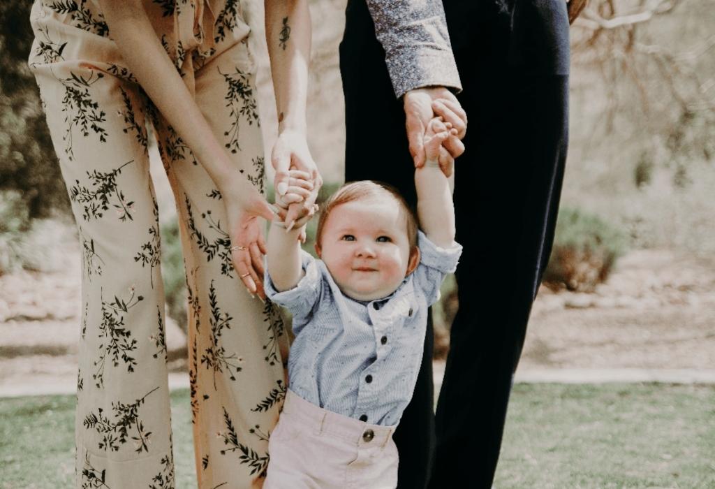 The Lifestyle The Evolving Parents Baby Laplebeprod