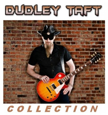 DUDLEY TAFT - Collection (2011-2019) mp3 320 kbps